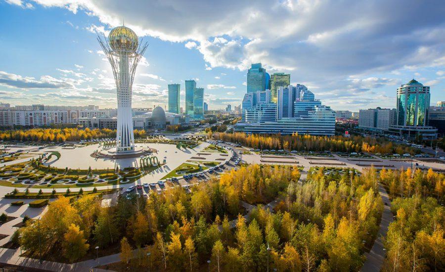 LinkedIn Blocked in Kazakhstan Over Alleged Fake Accounts, Gambling Advertisements