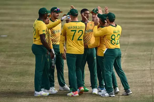 SA to tour SL for limited-overs series in September