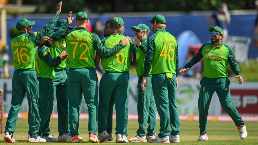 Mark Boucher admits South Africa affected by bio-bubble, unrest at home