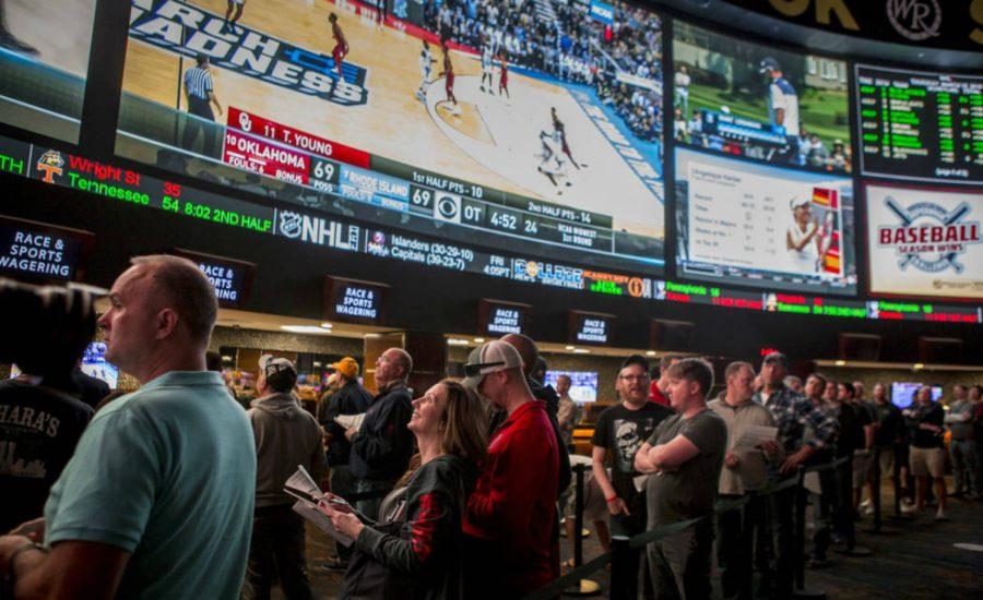 Sports Betting Market To Grow $28 Billion By 2025