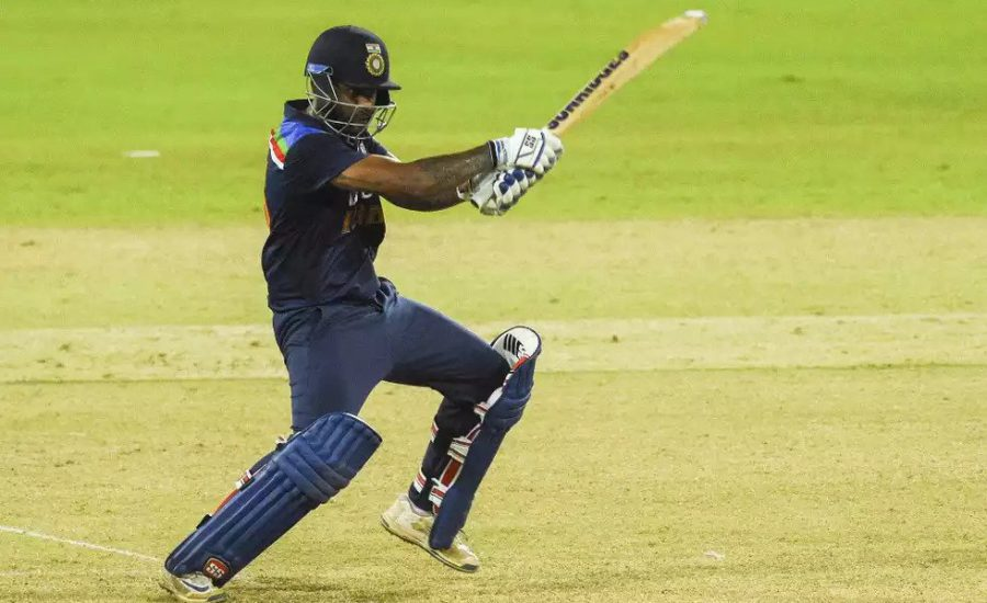 Sri Lanka vs India: Suryakumar Yadav's Batting Is Amazing, Says Shikhar Dhawan