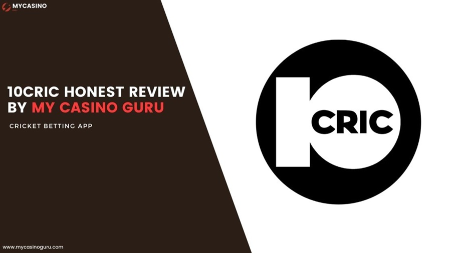 10Cric Review – Trust or not?