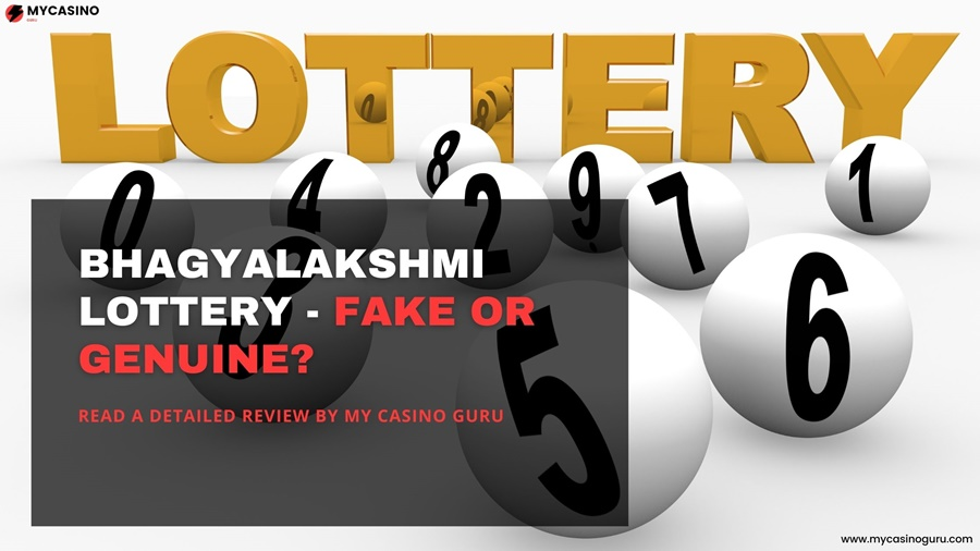 Bhagyalakshmi Lottery Review by My Casino Guru – Fake or Genuine?