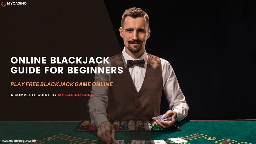 Blackjack Online Guide - Play Free Blackjack Online