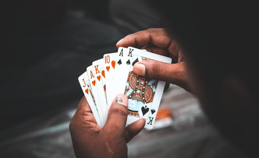 Casino Games Odds