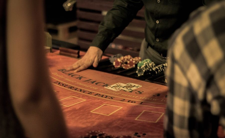 10 Positive effects of Gambling on the Economy and Society
