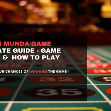 Jhandi Munda Game Ultimate Guide 2021 - Game rules  &  How to Play