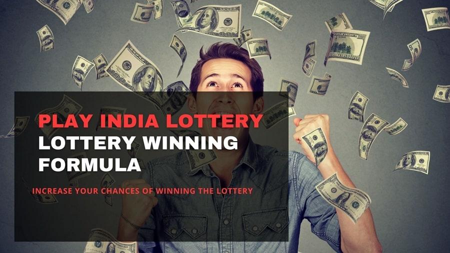 Play India Lottery – Winning Formula