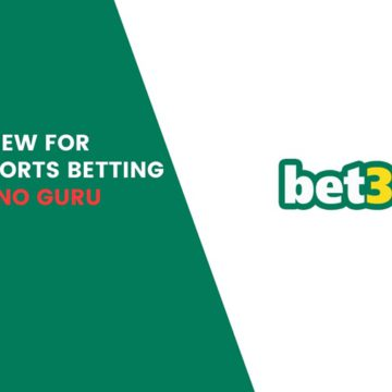 Bet365 Casino Review - Online Betting Sportsbook, Play or Not?
