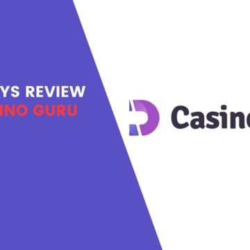 Casino Days review - Games, Features, and Everything you Need to Know