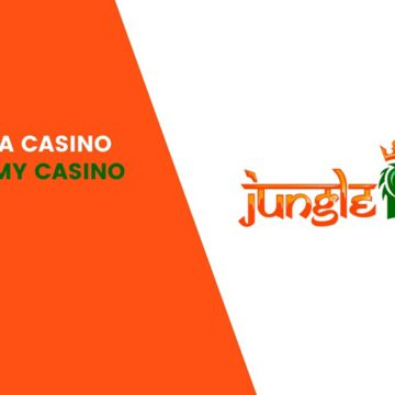 Jungle Raja Casino - You should Play or Not?