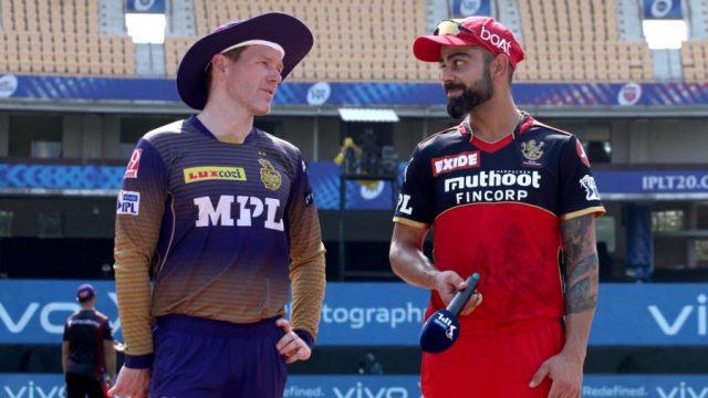 Fantasy Cricket Tips for Today's match KKR Vs RCB.