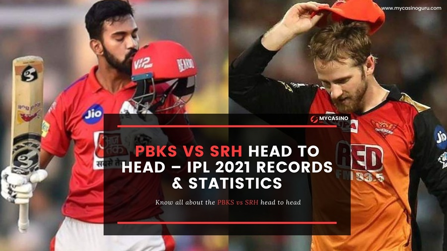 SRH vs KXIP Head to Head IPL Record – Who will Climb the Point Table?