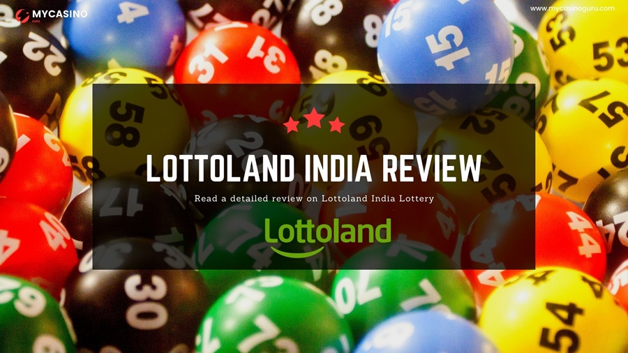 Lottoland Lottery – Play Jackpot or not?