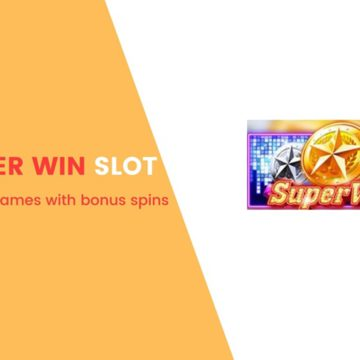 Play Super Win Slot - Free online slot games with bonus spins