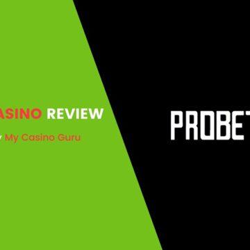 ProbetX Review - Trust Sportsbook or Not?