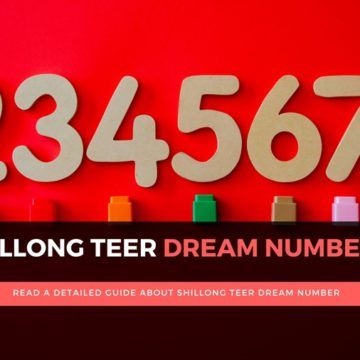 Shillong Teer Dream Number - A Complete Guide