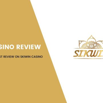 SIKWIN CASINO REVIEW - PLAY OR NOT?