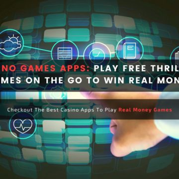 Casino Games Apps - Play Free Thrilling games on the go to win real money