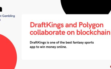 DraftKings, Polygon Team Up on Blockchain Accord