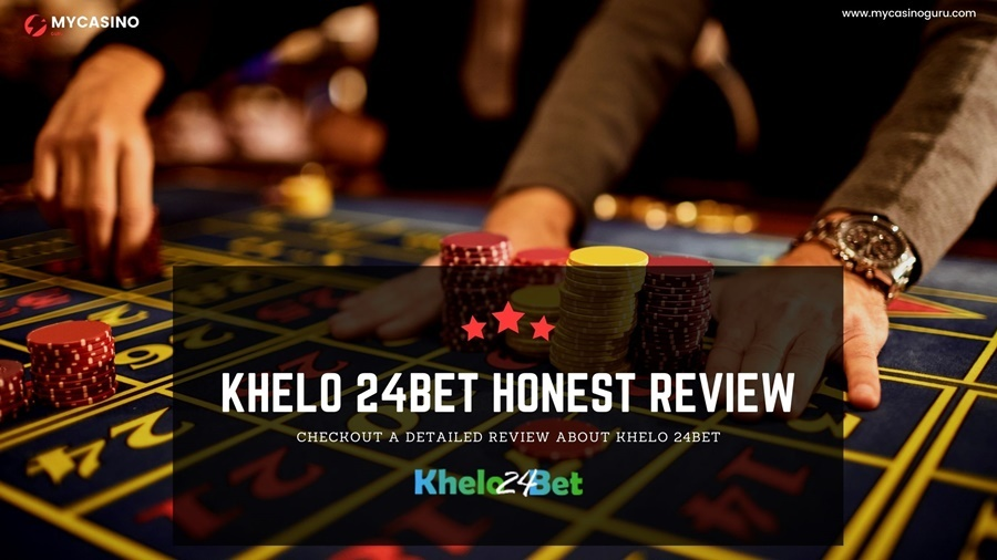 Khelo 24Bet Review – Trust Or Not?