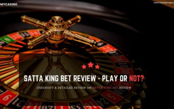 Satta King Bet India Honest Review - Play or Not?