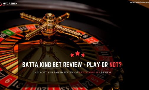 Satta King Bet India Honest Review – Play or Not?